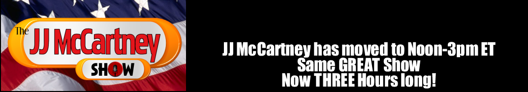 The JJ McCartney Show