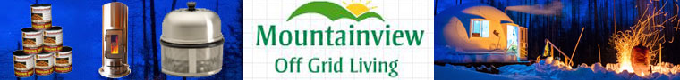 Mountainview Off Grid Living